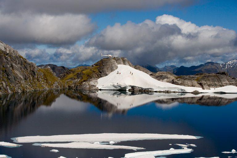Fiordland-activities-mt-kidd-flight