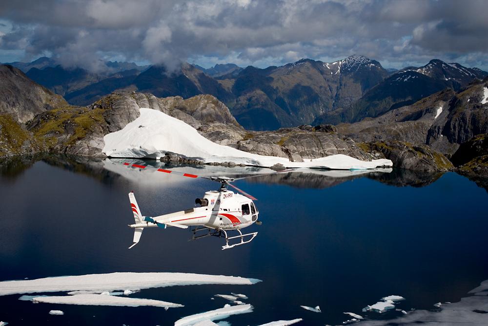 Fiordland-activities-mt-kidd