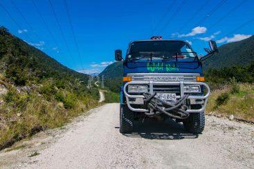 Fiordland-National-Park-Borland-Road