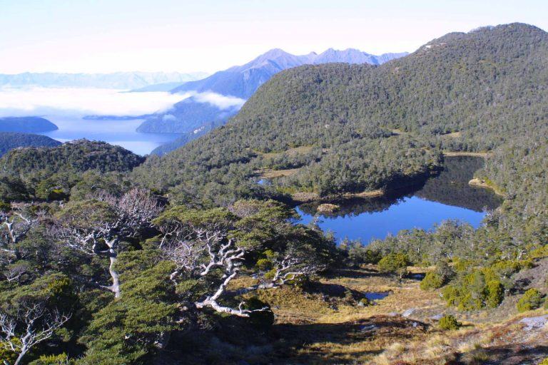 Lord of the rings filming locations lakes