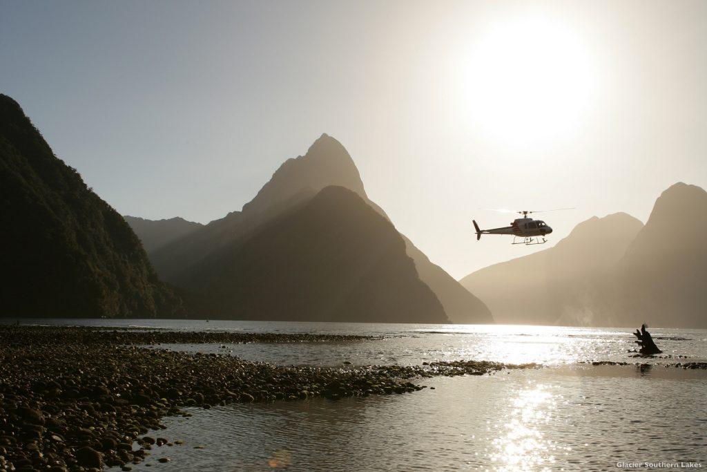 Milford Sound, Fiordland